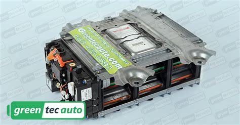 Honda Civic Hybrid Battery by 2006 2011 Honda Civic Hybrid Battery With New 8 0 Hour