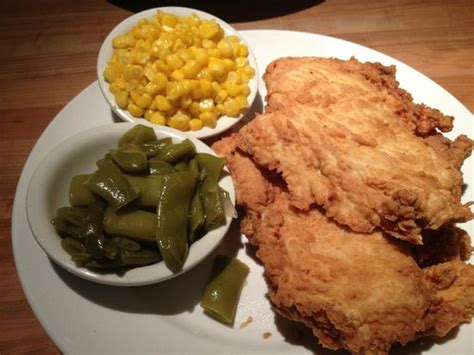 country style chicken fried chicken picture of cheddar s - Country Style Fried Chicken