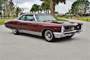1966 Pontiac Grand Prix Daily Turismo 20k 8 Lug 2 Doors 1966 Pontiac Grand Prix
