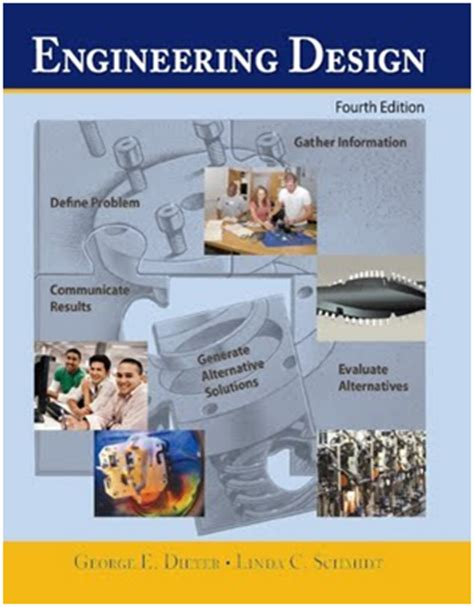design for manufacturing ebook engineering design 4th edition by george dieter and linda
