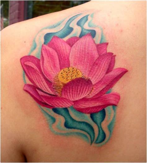 tattoo pictures of the lotus flower trend tattoo styles lotus tattoo the most favorite