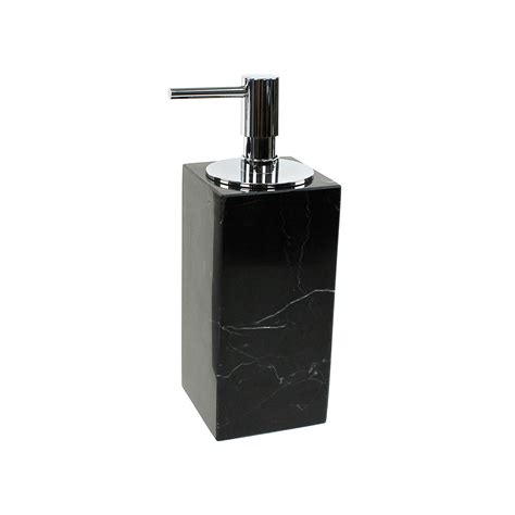 gedy bathroom accessories gedy soap dispenser posseidon nameek s bath accessories touch of modern