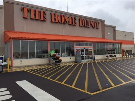 the home depot in collinsville il 618 344 9