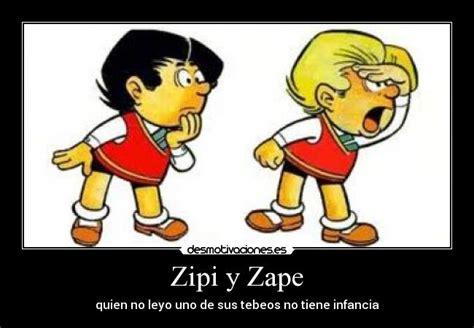 zipi y zape y 8466653139 zipi y zape desmotivaciones