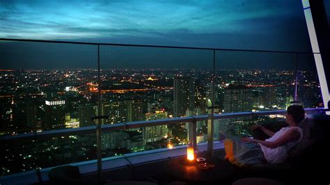 top of the world bar on top of the world bangkok s best rooftop bars thomas cook india travel blog