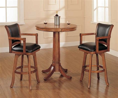 bistro table set hillsdale park view bistro table set 4186ptbs