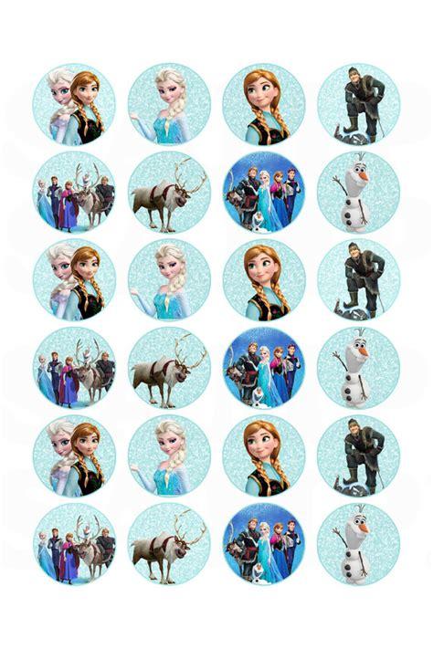 Disney Frozen Stickers