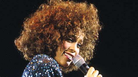 whitney houston hairstyles gallery whitney houston s documentary trailer is here instyle com