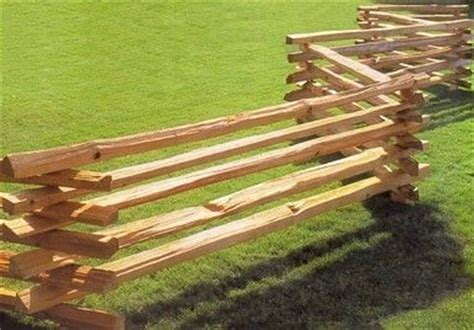 christmas staked fences 17 best ideas about split rail fence on rail fence rustic fence and wire fence