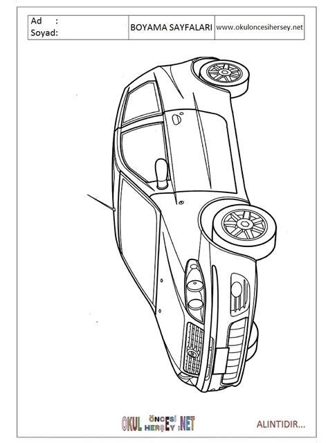 boyama oyunu arababoyama oyunu araba boyama gazetesujin