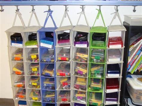 ideas para hacer un zapatero con materiales reciclados organizadores en clase 38 imagenes educativas