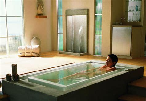 une baignoire pour chaque espace sotem news