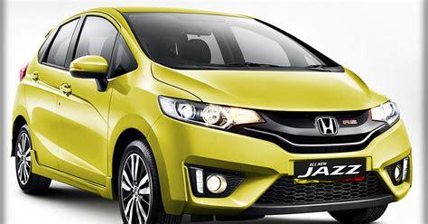 Kunci Honda Jazz Rs spesifikasi dan harga mobil honda jazz rs terbaru
