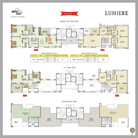 lumiere floor plan floor plans mont vert lumiere