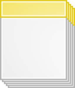 Calendar Empty Empty Calendar Block Clip At Clker Vector Clip
