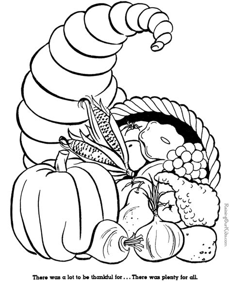 free coloring page of a cornucopia junie b jones coloring page az coloring pages