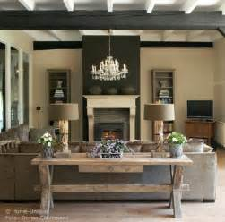 Modern Living Room Ideas Pinterest by Auction Decorating Console Tables Anywhere