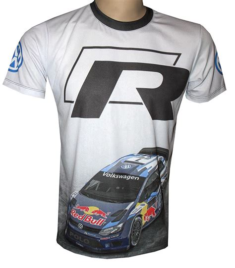 Polo Shirt Vw Racing vw polo t shirt with logo and all printed picture t shirts with all of auto moto