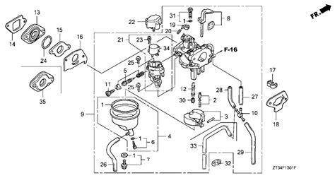 honda 1000 generator parts diagram html imageresizertool