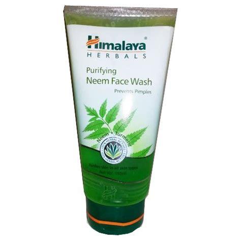 Himalaya Purifying Neem Wash himalaya wash purifying neem 50 ml buy