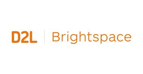 d2l brightspace g2 crowd