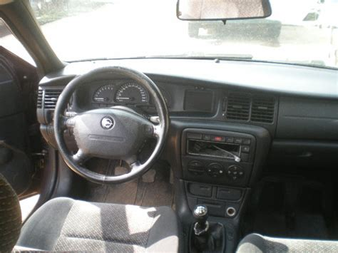 opel vectra 2000 interior tokunbo opel vectra 2000 n690 000 00 call 08023416552