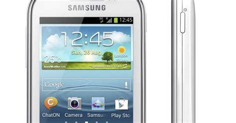 Hp Samsung Galaxy Lengkap Dengan Gambarnya harga hp samsung galaxy chat b5330 spesifikasi lengkap berita handphone terbaru