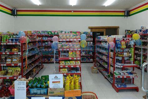 Manajemen Toko Modern minimarket rumahan konsultan minimarket