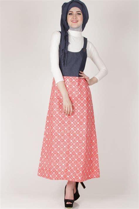 Javane Baju Dress Maxy Wanita model baju batik dress untuk wanita muslimah trend baju batik terbaru models