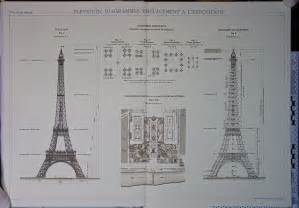 tower plans file eiffel tower plans 01 jpg wikimedia commons