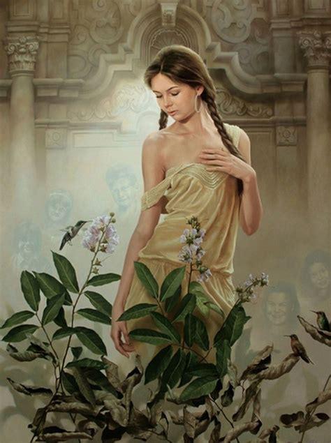 imagenes mujeres al limite im 225 genes de pinturas pinturas mujeres al 243 leo