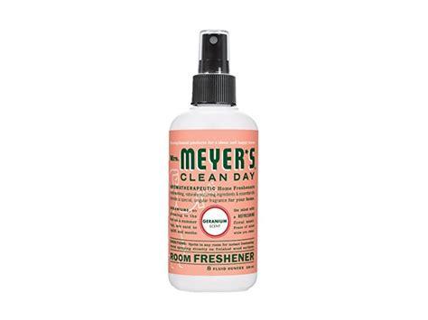 mrs meyer s room freshener mrs meyer s clean day room freshener geranium 8 fl oz ingredients and reviews