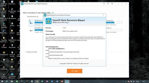 full version easeus data recovery wizard easeus data recovery wizard pro 11 8 license code full