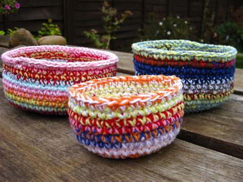 crochet pattern yarn bowl bunny mummy crochet bowl tutorial