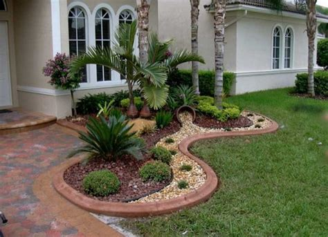 simple landscaping designs front house simple landscape ideas for front of house home interior exterior