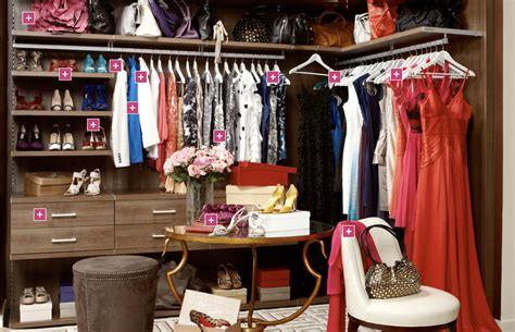 Canadian Closet by A Brit Monday Morning Lust