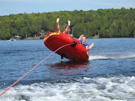 best water tubes for boats boat tubing injuries up kids bonk heads adults crash and