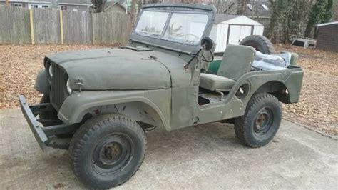 jeep ma runs  drives  reserve classic