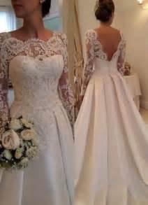 Wedding sleeve wedding dresses beach wedding dresses elegant wedding