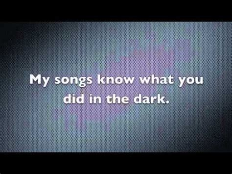 Light Them Up Lyrics by Light Em Up Lyrics