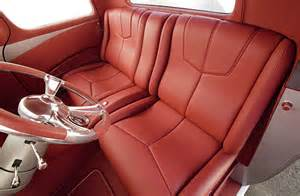 Chevrolet Truck Seats 1957 Chevy Truck Seats Photo 9