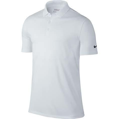 Polo Shirt Nike nike mens victory sleeve solid polo shirt ebay