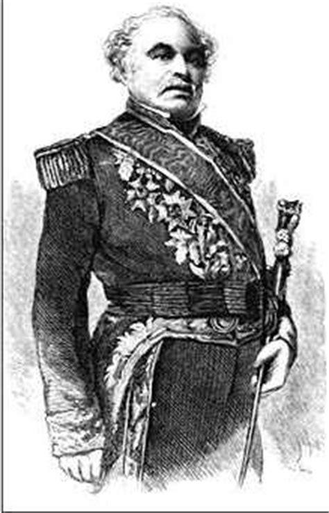 Retratos de José Antonio Páez