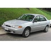 2001 Ford Escort  Pictures CarGurus