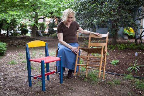 revolutional chairmaker starts   tree