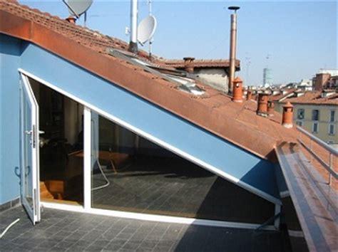 terrazzo tetto condominio tetto sottotetto lastrico solare e terrazza