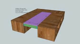 Woodworking queen platform bed plans with storage pdf free download