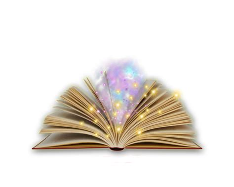 magic picture books png magic book by moonglowlilly on deviantart