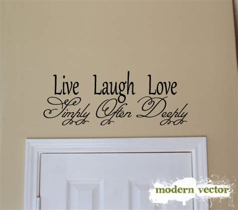live laugh love wall decor bathroom wall decorations live laugh love wall decor
