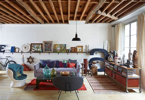 Harlequin Lewis In The Argentine S Bed Semalam Di Argentina bohemian loft for creative in pufik